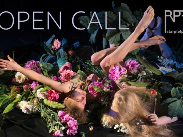 OPEN CALL FOR